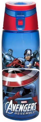 Zak Designs 25 Oz Tritan Water Bottle - Avengers Assemble, Pack Of 1