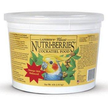 Cheap Nutri-Berries Cockatiel Food (B007R52ONC)