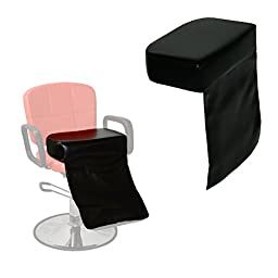 LCL Beauty Barber and Styling Foam Child Booster Seat
