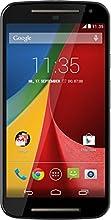 Motorola Moto G 2. Generation Dual-Sim Smartphone (5 Zoll (12,7 cm) Touch-Display, 8 GB Speicher, Android 4.4) schwarz