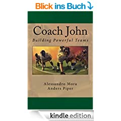 Coach John (English Edition)