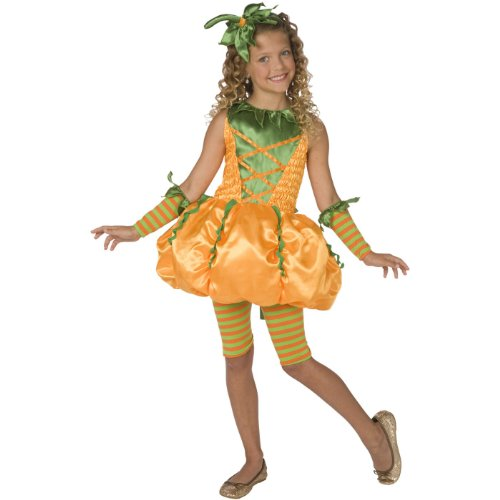 Buy Seasons - Precious Pumpkin Child Costume