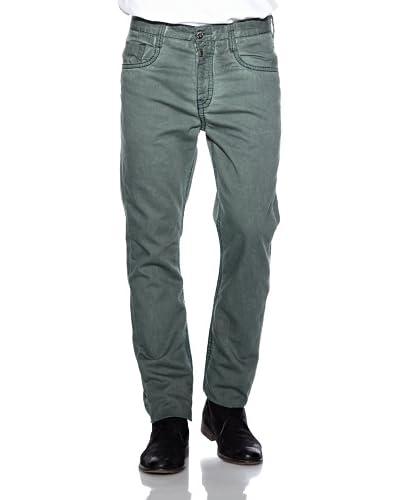 Timezone Jeans [Verde Scuro]