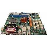 ECS Elitegroup PTM661FX-AA Mainboard Sockel 775 PCI Sound LAN