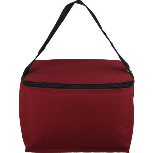 ae8cf0e05442 Best Price For Easylunchboxes Insulated Lunch Bag Red - Cheap Lunch Bags