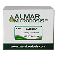 ALERGYL - Allergy Treatment by Microdose - Tratamiento De Alergia