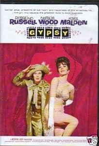 Gypsy (1962) [DVD]