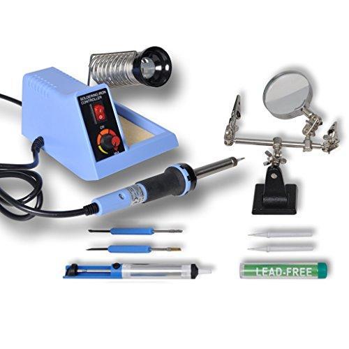 station-de-soudage-analogique-48-w-avec-accessoires