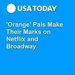 'Orange' Pals Make Their Marks on Netflix and Broadway | Patrick Ryan