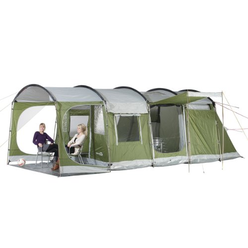 Skandika Saturn Four Man Tent