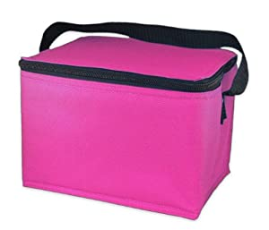 Amazon Com Easylunchboxes Insulated Lunch Box Cooler Bag