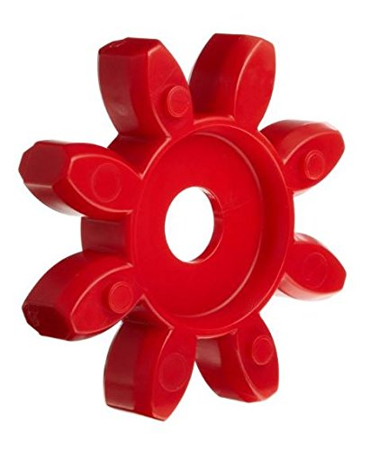 lovejoy-62072-size-cj-42-curved-jaw-coupling-spider-urethane-98-shore-a-red-3980-in-lbs-nominal-torq