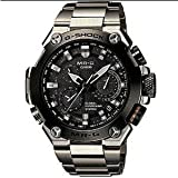 腕時計 カシオ G-shock Gps Hybrid Radio Solar Mens Analog Watch Mrg-g1000d-1adr [並行輸入品]