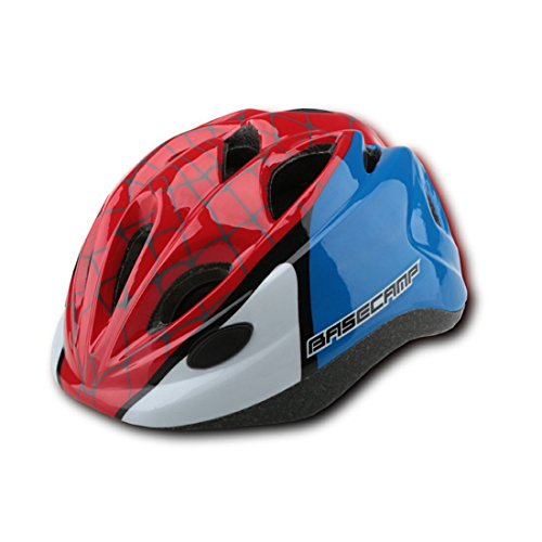 Smart Design Red Bicycle Cycle Cycling Bike Helmet for Kids Safety Protection,Ultralight Breathable Sport Bike Helmet for youth boy girl