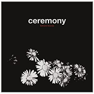 Ceremony – Safranin Sounds