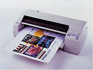 """Epson Stylus Color 1520 - 17"""" large-format printer - colour - ink-jet - A2, ANSI C - 1440 dpi x 720 dpi - up to 1600 char/sec - capacity: 100 sheets - parallel, serial"""