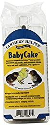 C & S Products  Baby Cakes, For Chicks Pack of 8