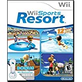 Wii Sports Resort w/ MotionPlus - Standard Editionby Nintendo