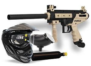 Buy TIPPMANN Cronus PowerPack Paintball Gun by Tippmann