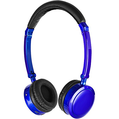 Click to buy Blackweb Dynamix Kids Bluetooth Stereo Headphones - From only $27.96