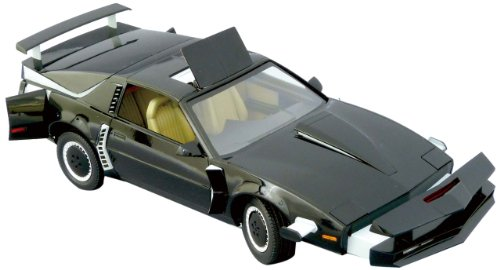 Movie mechanical No.06 1/24 Knight Rider Knight 2000 KITT SPM mode (japan import)