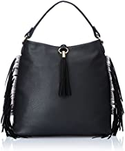 Ladida Women's Handbag (603BLACK)