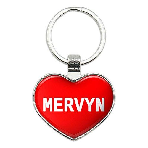 metal-keychain-key-chain-ring-i-love-heart-names-male-m-mary-mervyn