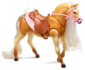 Mattel Barbie Forever Tawny 10-Inch Horse
