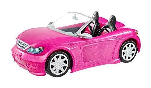 Cars Barbie