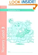 Nursery Land Book 3 (of 4): Early Years