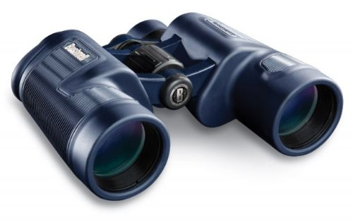 Bushnell H2O 12X42Mm Roof Prism Binoculars, Clam Pack 134212C