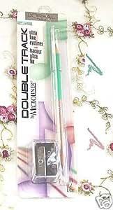 L'Oreal DoubleTrack Ultra Fine Eyeliner - Mint Medley