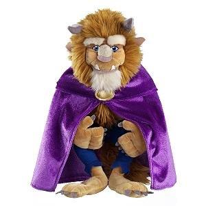 Disney Princess Beauty Amp The Beast S Beast 15 Quot Plush Doll
