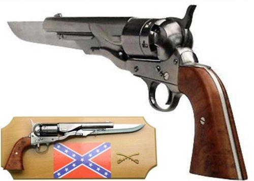 Colt M1860 Civil War Revolver Gun Knife Pistol Replica