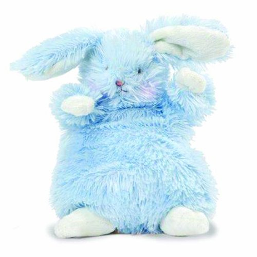 Bunnies By The Bay Blue Plush Bunny, Blue (Blue Bunnies compare prices)