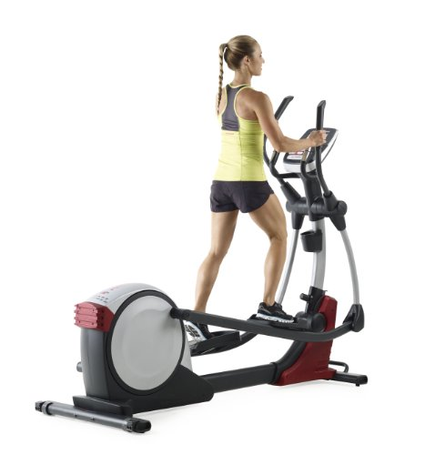 ProForm Smart Strider Rear Drive Elliptical