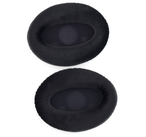 Genuine Replacement Ear Pads Cushions For Sennheiser Rs130 Hdr130 Headphones