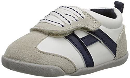 8. Carter's Every Step Oldie BS Stage 2 Early Walker Sneaker (Infant/Toddler)