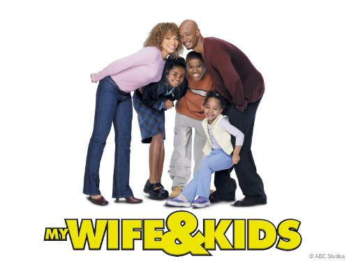 My Wife and Kids Season 2,
