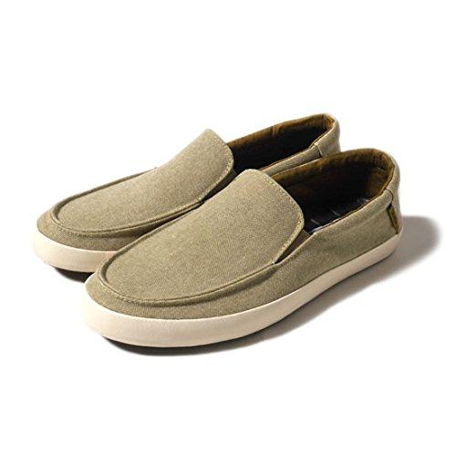 バンズ サーフ スリッポン バリ VANS Bali 7Y0 FSI FR2 無地 スニーカー シューズ 靴 メンズ 正規取扱品