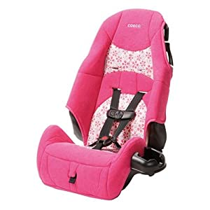 cosco high back booster 5point harness light weight baby car infant seat ava new ebay. Black Bedroom Furniture Sets. Home Design Ideas