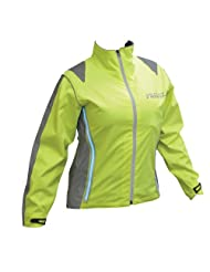 Proviz Luminescent Women's Waterproof Jacket