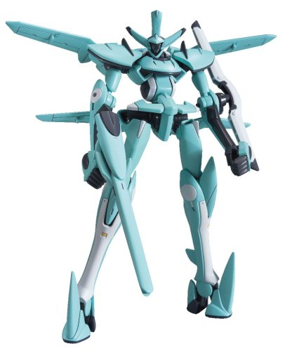 HG 1/144 AEU-09 イナクト (デモカラー) (機動戦士ガンダム00)