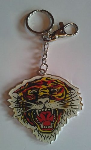 Ed Hardy - Schl&#252;sselanh&#228;nger -