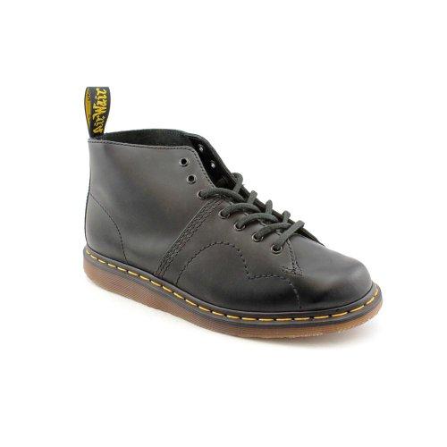 Dr. Martens Philip Mens Size 11 Black Faux Leather Oxfords Shoes Uk 10 Eu 45 front-882163