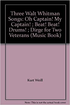 beat! beat! drums! by walt whitman. essay Symbolism of feelings towards war in beat beat drums by walt whitman  view full essay more essays like this: walt whitman, symbloism of war, drum beats.