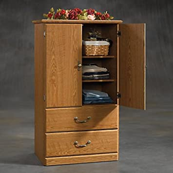Orchard Hills Wardrobe Armoire