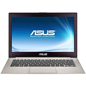 ASUS Zenbook UX31A-DB51 13.3-Inch Ultrabook (OLD VERSION)