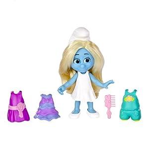 Smurfs Movie Smurfette Fashion Doll