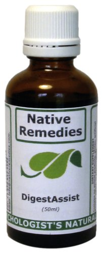 Native Remedies DigestAssist for Digestive System Health (50ml)